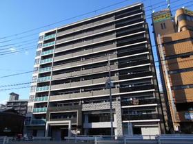 S-RESIDENCE新大阪Gardenの外観画像