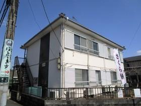 鶴川駅 バス8分「国士舘大学前」徒歩2分の外観画像