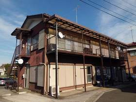 第一福井荘の外観画像