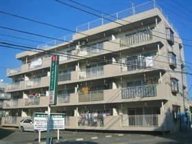 武蔵小杉駅 徒歩27分の外観画像