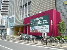 サンプラザ北野田店