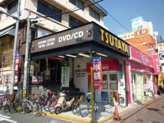 Grand Regis TSUTAYA今里店