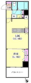 ユニーブル武蔵小山プレジオン 904号室