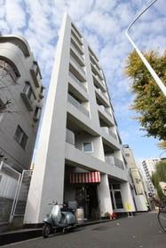 ラグジュアリーアパートメント文京千石Ⅱの外観画像