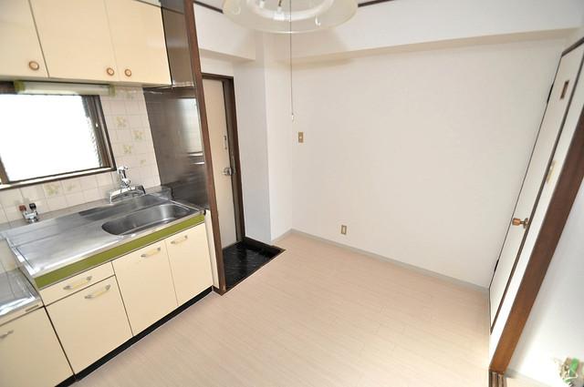 メゾン・ダイコー 明るいお部屋はゆったりとしていて、心地よい空間です