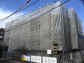 (仮称)上目黒5丁目メゾンの外観画像