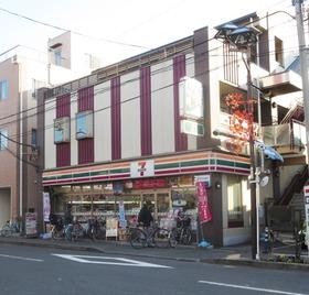 セブンイレブン川崎大師東門前店