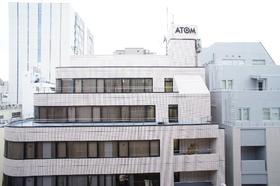 アール・ケープラザ横浜関内 806号室