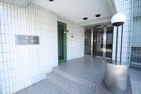 永福町駅 徒歩7分エントランス