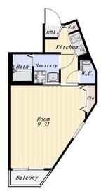 エスポワール田園調布 207号室