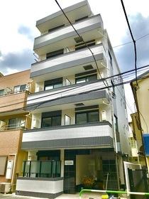 鉄筋コンクリート造のマンションタイプ
