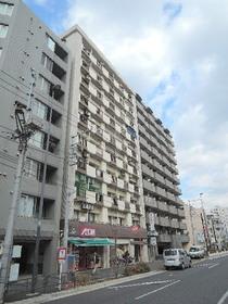 サンライフ西横浜の外観画像