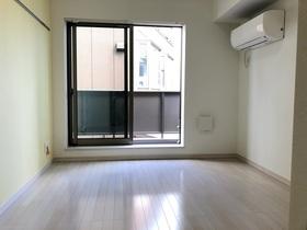 Southern Flat 204号室