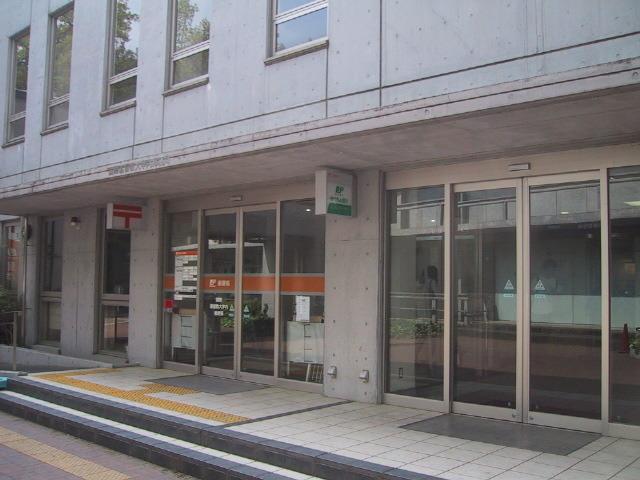 フォレ 武蔵野[周辺施設]郵便局
