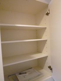 サンパティオサンアイパート1 204号室