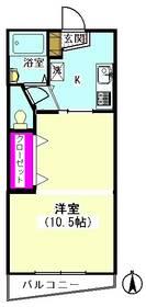 魚秀ビル 302号室
