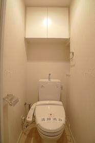 エスティメゾン大井仙台坂 1304号室