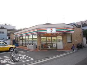 セブンイレブン川崎大島5丁目店