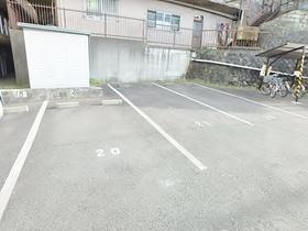 メゾン南平駐車場