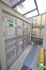 代田橋駅 徒歩14分共用設備