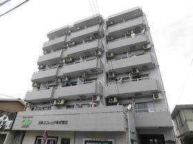 海老名駅 徒歩7分の外観画像