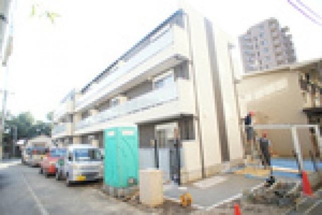武蔵小杉駅 徒歩3分の外観画像