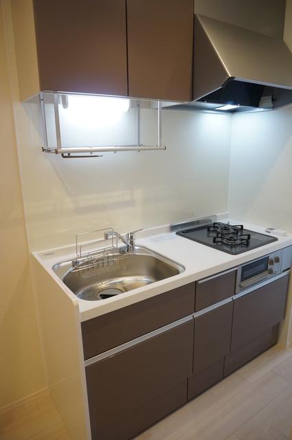 NewSafole目白2丁目キッチン
