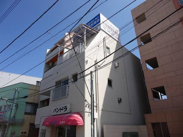 斉藤マンションの外観画像