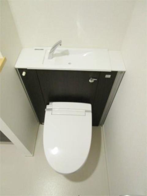 マルイレジデンス相模原トイレ