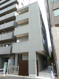 グランキ東蒲田の外観画像