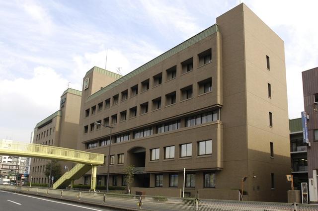 私立大阪城南女子短期大学