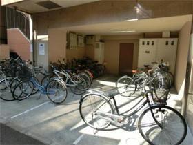 スカイコート神田第3駐車場
