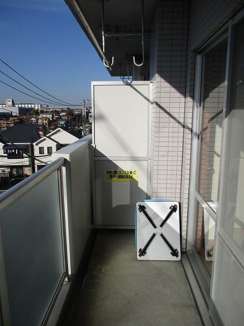 二俣川駅 徒歩3分設備