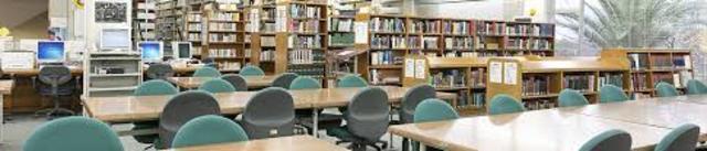 大阪大谷大学図書館