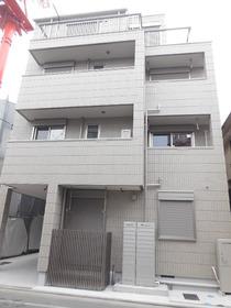 荏原中延駅 徒歩6分の外観画像