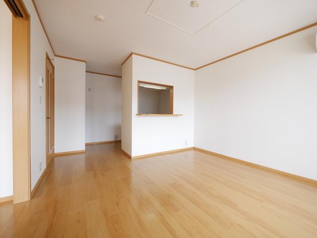 エスポワールA居室