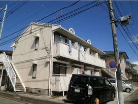 大倉山駅 徒歩3分の外観画像