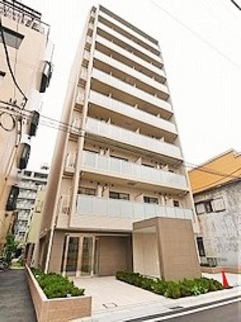 GROWS RESIDENCE横浜大通り公園の外観外観