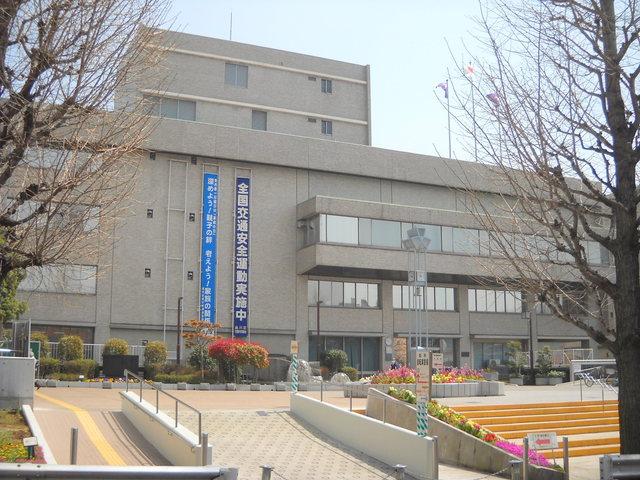 Armonia 千[周辺施設]役所
