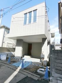 GRAND阿佐ヶ谷の外観画像