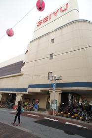 メゾン三軒茶屋 201号室