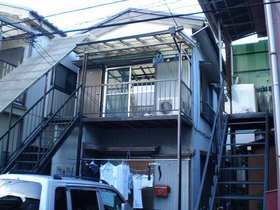 天王町駅 徒歩25分の外観画像