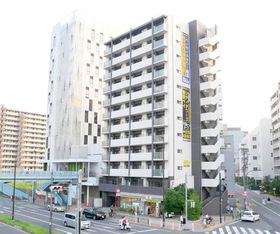 ル・リオン豊洲ウォーターフロントの外観画像