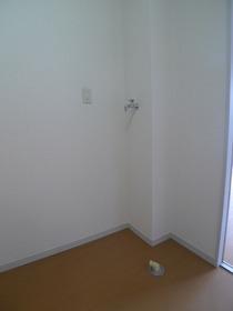 エスポアール雪谷 106号室