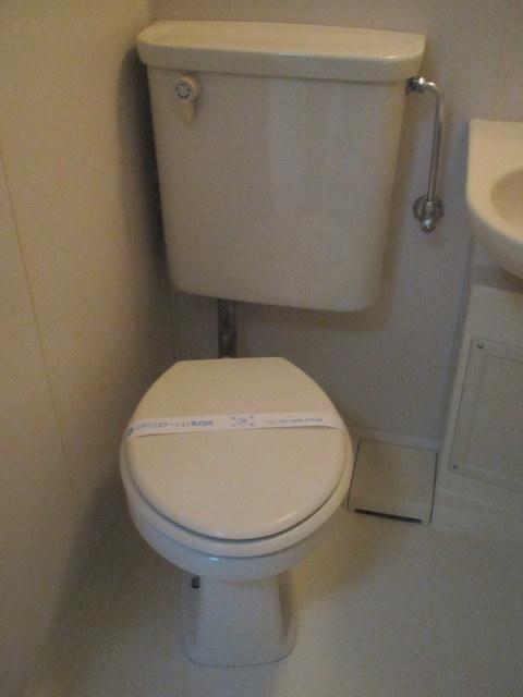 フラットT・Nトイレ