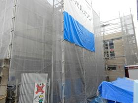 (仮称)奥沢2丁目メゾンの外観画像