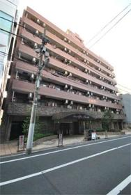 表参道駅 徒歩16分の外観画像