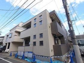 東長崎駅 徒歩4分の外観画像