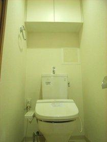 シャルール西五反田 104号室