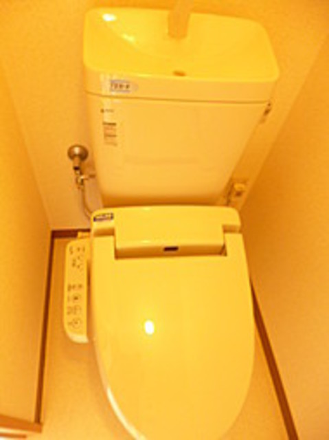 地下鉄赤塚駅 徒歩2分トイレ